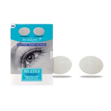 Гидрогелевая маска для области вокруг глаз