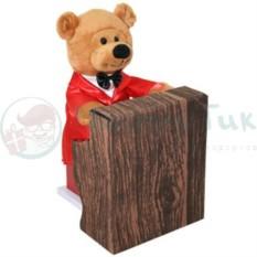 Музыкальная игрушка Медвежонок пианист