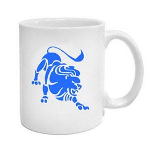 Кружка «Лев»