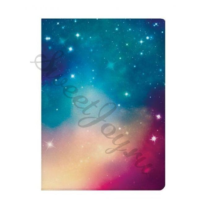 Обложка для паспорта Miusli Сosmos