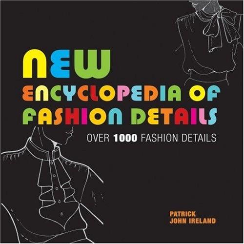 Новая энциклопедия модных деталей