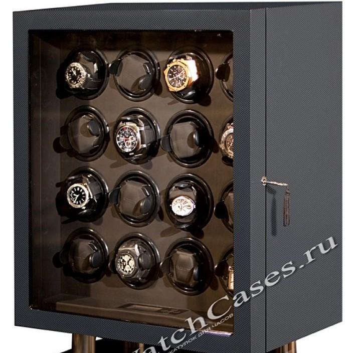 Шкаф для часов с подзаводом