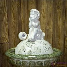Напольный фонтан «Маленький принц»
