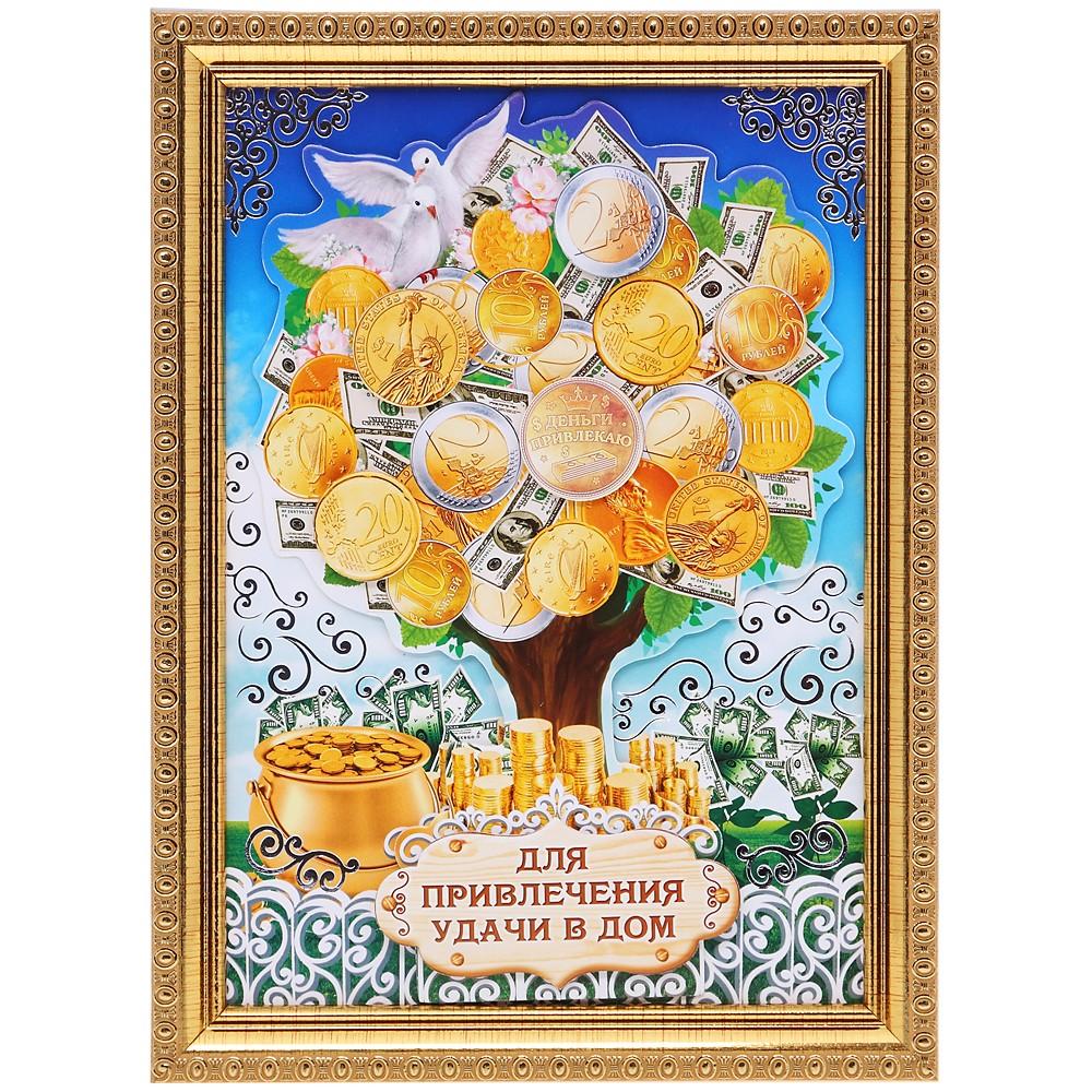 Сувенир «Денежное дерево»