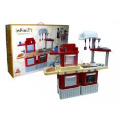 Набор детской кухни Infinity basic №5 в коробке