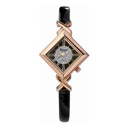 Женские золотые часы «Ирис»