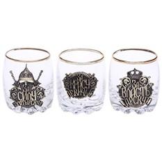 Подарочный набор стопок «Богатырский»