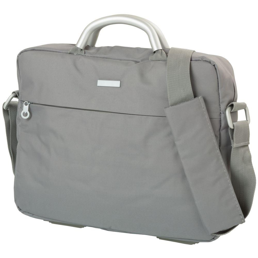 Серая сумка для конференций Sky 1200