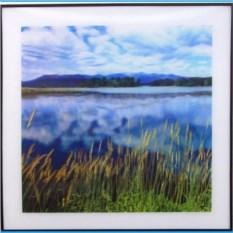 Картина Озеро