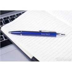 Ручка Parker IM Blue с гравировкой