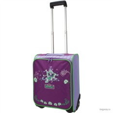 Детский чемодан Kindertrolley II от Scout