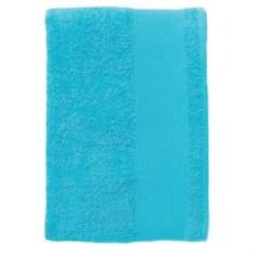 Бирюзовое полотенце Island 50