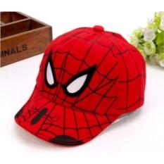 Кепка Человек-паук для детей