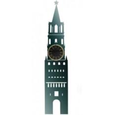 Настенные часы Кремль