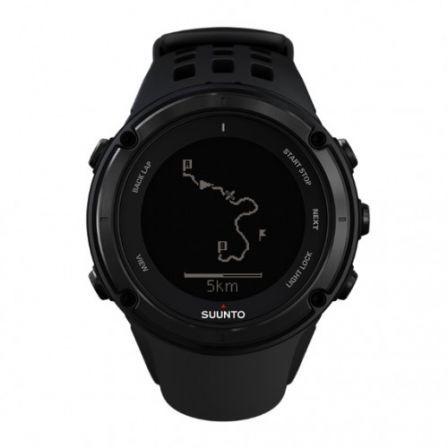 Наручные часы Suunto Ambit2 Black