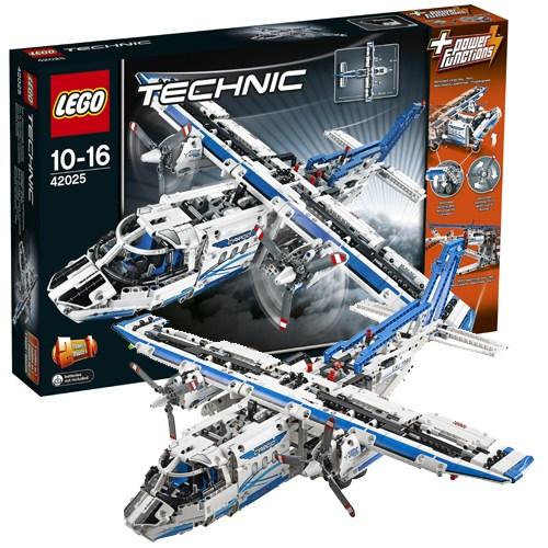 Конструктор Lego Technic Грузовой самолет