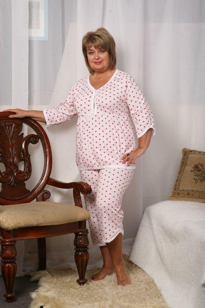 Женская пижама Ноктюрн