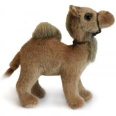 Мягкая игрушка Hansa Верблюд, 18см