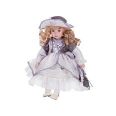 Фарфоровая кукла (высота 50 см)