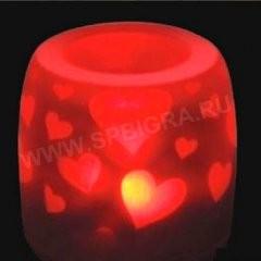 LED свеча