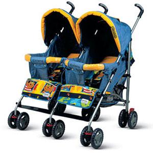 Детская коляска CALISTA Sky