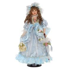 Фарфоровая кукла Софья