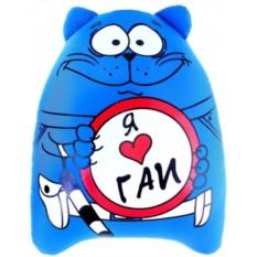 Антистрессовая игрушка Я люблю ГАИ