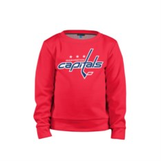 Детский свитшот 3D Washington Capitals Ovechkin