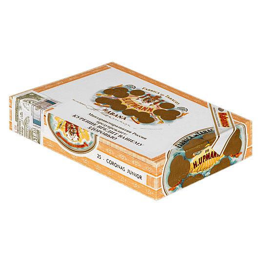 Кубинские сигары H. Upmann Coronas Junior