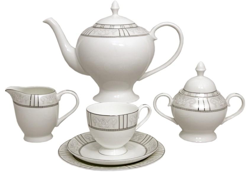 Чайный сервиз на 12 персон Emerald Шенонсо