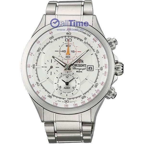 Мужские часы Orient (Neo Classic CTD0T006W)
