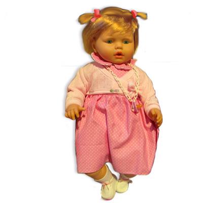 Кукла Nines Andrea