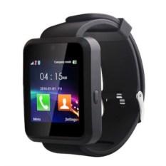 Умные часы Ecdream S6 Black