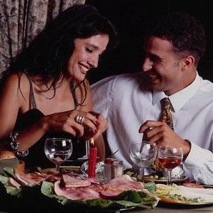 Образцовое свидание de Luxe