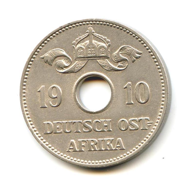 «Немецкая Восточная Африка»