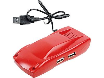 USB-хаб «Автомобиль»