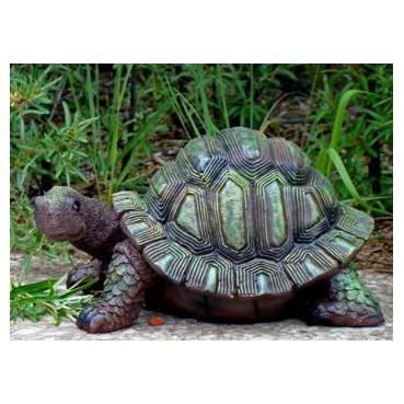 Фигура садовая «Черепаха»