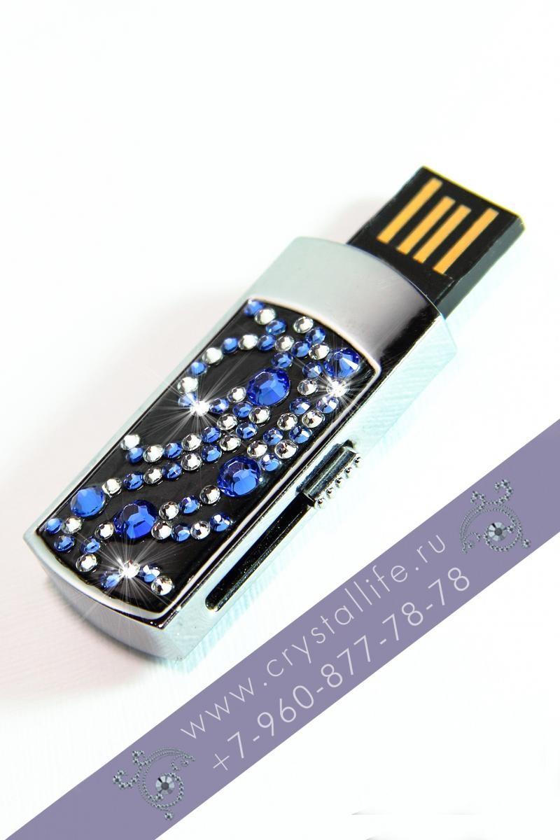 USB-накопитель Blue Fantasy, 16 Гб