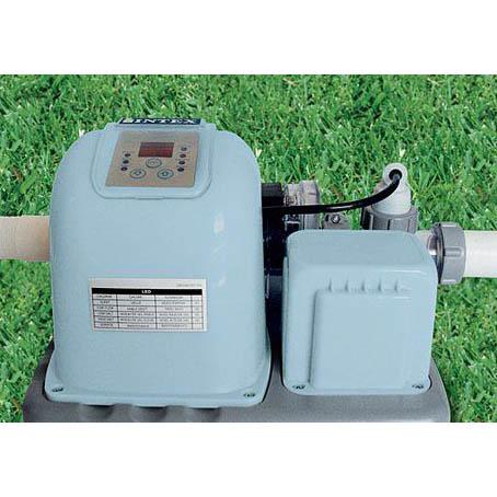 Хлорогенератор KRYSTAL CLEAR SALTWATER SYSTEM™