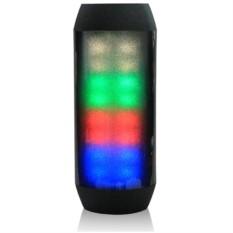 Bluetooth колонка с LED светомузыкой NEO