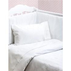 Детское постельное белье Bovi Тюльпан