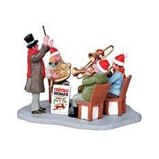 Настольная композиция Маленький рождественский концерт