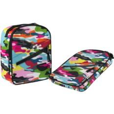 Сумка-холодильник для детского обеда Upright lunch box Go Go