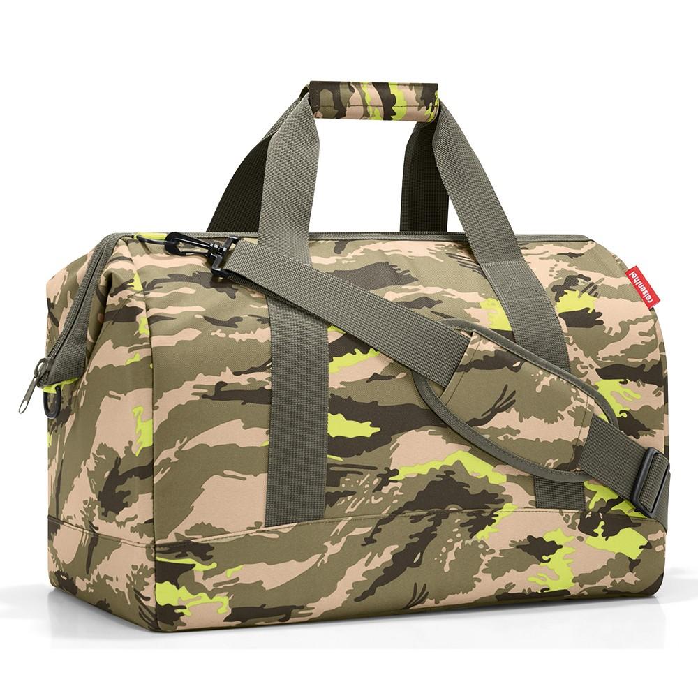 Сумка Allrounder camouflage
