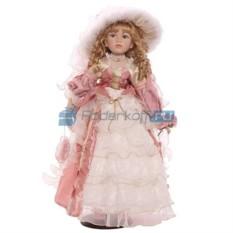 Фарфоровая кукла Аврора