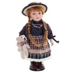 Фарфоровая кукла Марта