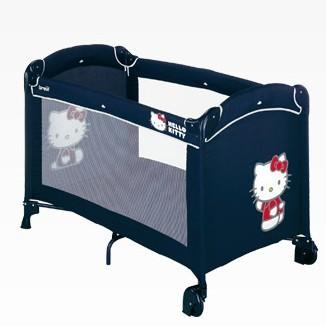 Кроватка-манеж Dolce Nanna Plus