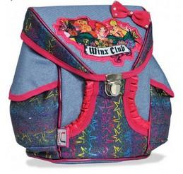 Рюкзак-ранец для дошколят Denim