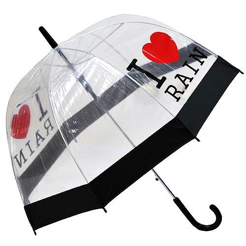 Зонт I love rain