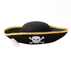 Детская шляпа пирата